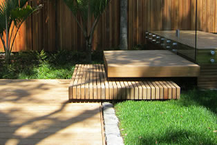 Urbanite landscape design damian wendelborn for Pool design new zealand